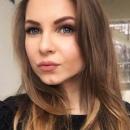 Григорьева Виктория Дмитриевна