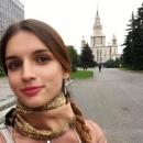 Валиулина Валентина Владимировна