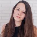 Реунова Екатерина Станиславовна