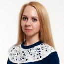 Князева Елизавета Сергеевна