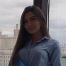Минибаева Элина Максимовна