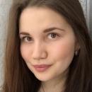 Потапова Виктория Игоревна