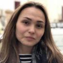 Кузьмина Екатерина Михайловна