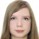 Мещанинова Евгения Юрьевна