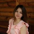 Петрова Ксения Олеговна