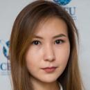 Мукминова Ирина Андреевна