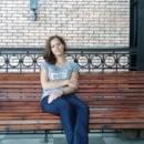 Репьева Анастасия Михайловна
