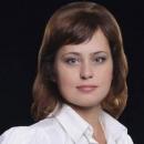Угнич Екатерина Александровна