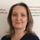 Швандар Дарья Владимировна