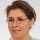 Магомедова Аминат Гимбатовна