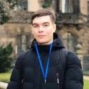 Савин Дмитрий Александрович