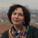 Волкова Анна Владимировна