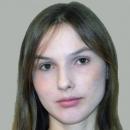 Александрова Анна Константиновна