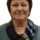 Свирина Людмила Николаевна