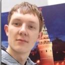 Киселев Василий Сергеевич