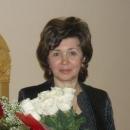 Костикова Лидия Петровна