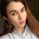 Гущина Анна Артемовна