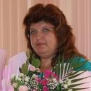 Булгакова Оксана Михайловна
