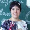 Конько Татьяна Владимировна
