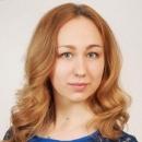 Ионкина Карина Александровна