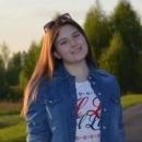 Марушкина Дарья Владимировна