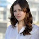 Кабанова Екатерина Сергеевна