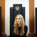 Сорокина Анастасия Денисовна
