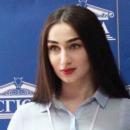 Коркмазова Эльвира Зулкарнаевна