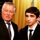 Саутиев Муса Яковлевич