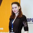 Шаломаева Анастасия Лучезаровна