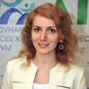 Тихонова Олеся Сергеевна