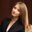 Пенигина Полина Андреевна