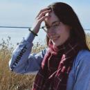 Нуждина Елизавета Андреевна