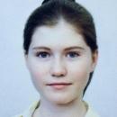 Большакова Юстина Дмитриевна