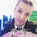 Галицына Анастасия Михайловна