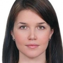 Гуляева Оксана Александровна