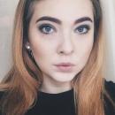 Комарова Елизавета Михайловна
