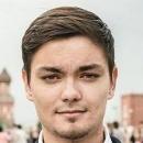 Лушин Илья Бахтиерович