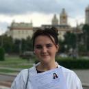 Шевелева Дарья Дмитриевна