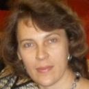 Остапенко Светлана Михайловна