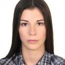 Намаканова Ольга Александровна