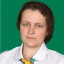Веселова Екатерина Вячеславовна
