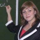 Калугина Екатерина Александровна
