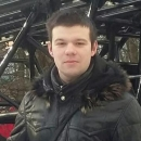 Жмаев Максим Владиславович