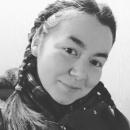 Новоселова Анастасия Алексеевна