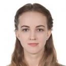 Канайлова Анна Олеговна