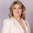 Бухарина Алина Юрьевна