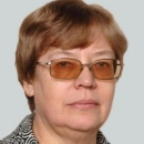 Скулкина Надежда Александровна