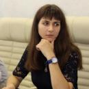 Араева Арина Александровна