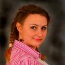 Богданович Полина Александровна
